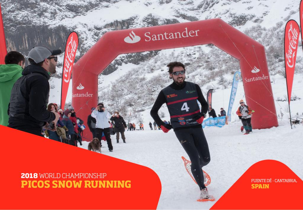 Picos Snow Running - Campeonato del Mundo