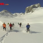III Picos Snow Running – Spain Championship of Snow shoes and Competitive walking