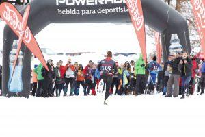 Campeonato de España Raquetas de Nieve