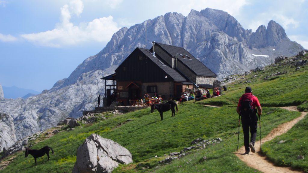 Taller fotografico Picos de Europa