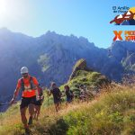 Ring of Peaks 120 km +/- 18,000 meters – Three stages of unmatched Trail Running