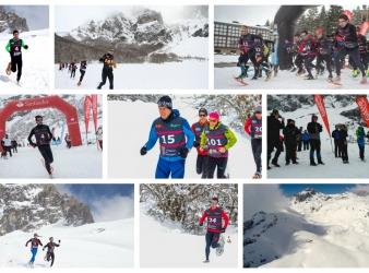 Sorteo Inscripción Campeonato del Mundo Raquetas de Nieve 2018