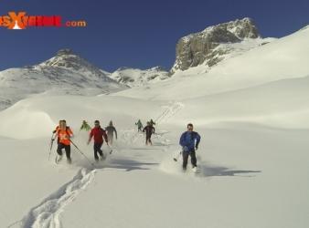 III Picos Snow Running – Campeonato de España de Raquetas y Marcha no Competitiva