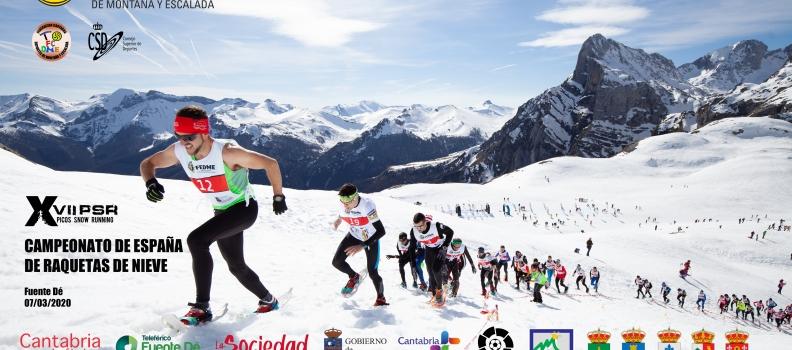 Ganadores Sorteo Inscripciones – VII Picos Snow Running