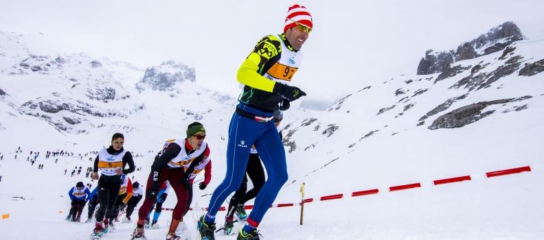 Campeonato de España de Raquetas de Nieve 2019 – VI Picos Snow Running