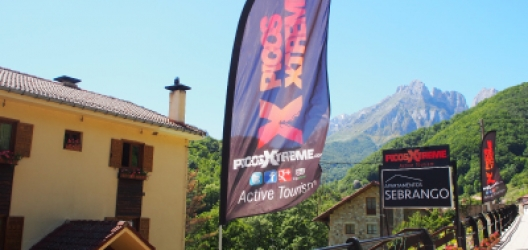 Pack 3 nights + Trail Running + Vía Ferrata + Thermal Bath Circuit