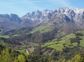 Actividades Semana Santa en Picos