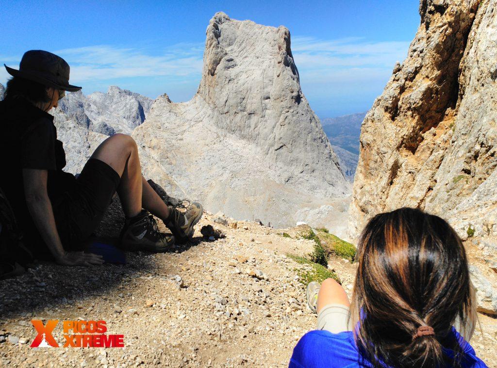 El Anillo de Picos discurre por lugares como la Collada Bonita.