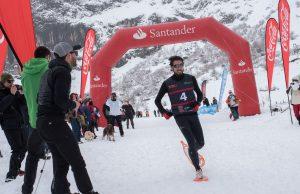 Roberto Ruiz Campeón de España
