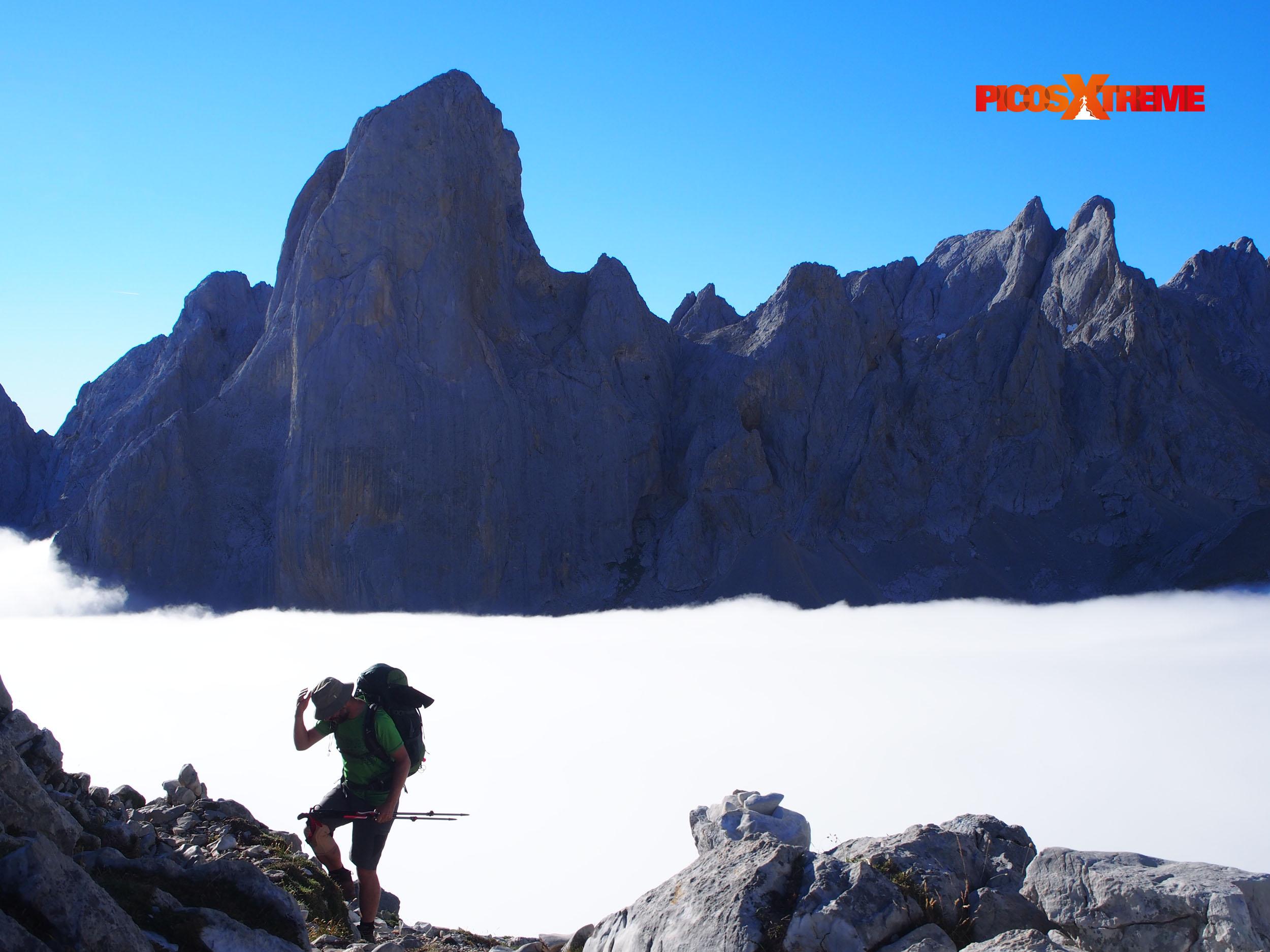 Trekkings Organizados